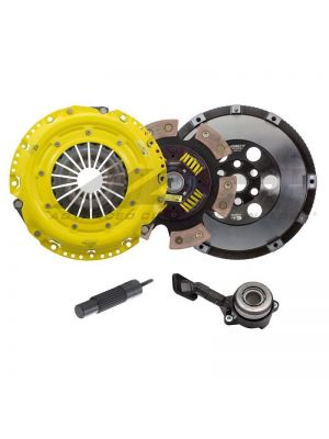 ACT HD/Race Sprung 6 Pad Clutch Kit - Ford Focus ST MY13-18