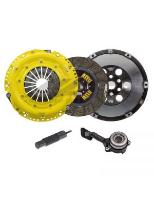 ACT HD/Perf Street Sprung Clutch Kit - Ford Focus ST MY13-18