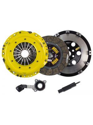 ACT XT/Perf Street Sprung Clutch Kit - Ford Focus RS Mk3 / ST Mk3 My13-18