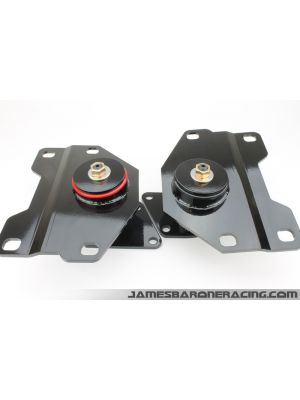 JBR Left Side Motor Mount - Ford Focus ST MY13-14 / Focus RS MY16+
