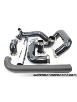 JBR FMIC Piping Kit - Mazda 3 MPS Gen 2 BL MY10-13