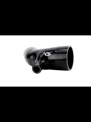 CorkSport Silicone Intake Elbow - Mazda 3 MPS
