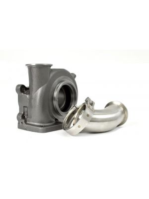 CorkSport EWG Upgrade Kit - CST4 & CST5 Turbo