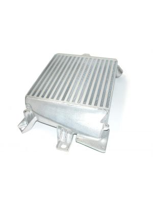 CorkSport Top Mount Intercooler - Mazda MPS 3/6 & CX-7