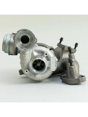 Garrett GTA1749MV Turbo Upgrade - Audi / Skoda / VW 2.0L TDI