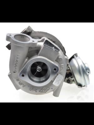 Garrett PowerMax GTA2359V GEN II Turbo - Toyota Landcruiser 4.5L 1VD-FTV MY07+