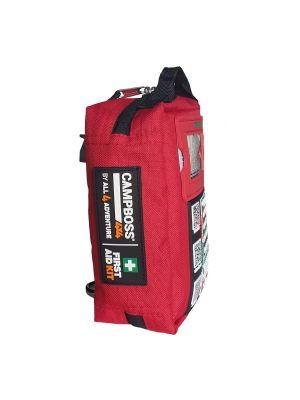 CAMPBOSS 4x4 First-Aid Kit