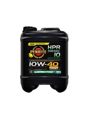 Penrite HPR Diesel 10W-40 Engine Oil 10L