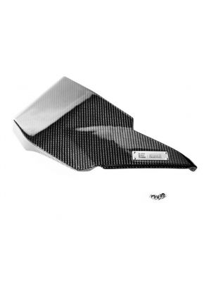 IE Carbon Fiber Intake Lid For 3.0T Intakes | Audi B8 S4, S5 & 8R SQ5, Q5