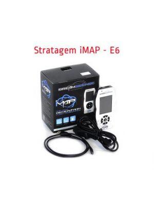 Dreamscience Stratagem Imap E6 - Ford Focus ST Mk4