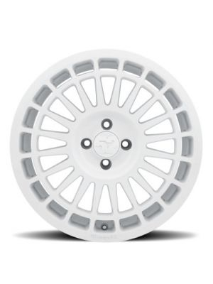 fifteen52 Integrale 17x7.5 4x98 35mm ET 58.1mm Centre Bore Rally White Wheels