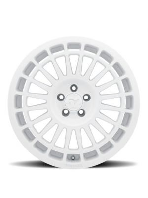 fifteen52 Integrale 18x8.5 5x112 45mm ET 66.56mm Centre Bore Rally White Wheels