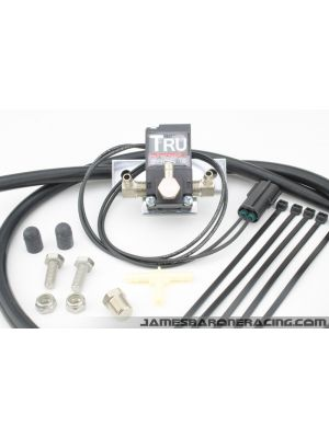 JBR 3-Port Electronic Boost Control Solenoid - Mazda