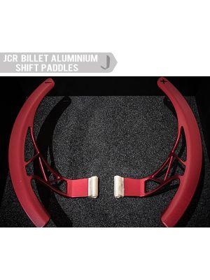 JCR Billet Aluminium Shift Paddles - Nissan R35 GTR