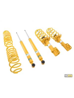 mountune Clubsport Suspension - Ford Fiesta ST MK7