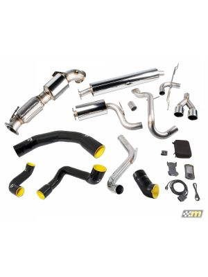 mountune mTune MP275 > MR300 Power Upgrade Kit (Wagon/Estate) - Ford Focus ST Mk3