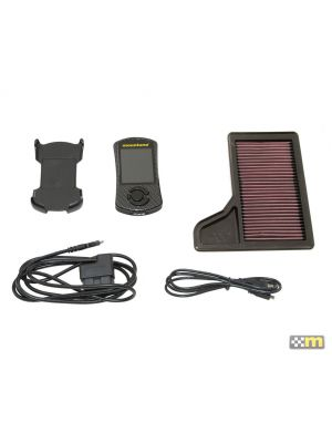 mountune M335 Power Upgrade Kit - Ford Mustang EcoBoost