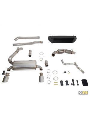 mountune FPM375 > M400 Power Upgrade Kit - Ford Focus RS Mk3