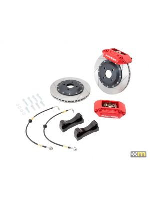 mountune Big Brake Upgrade Kit - Ford Fiesta ST MK7