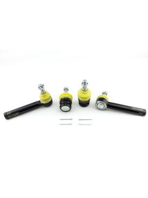 Whiteline Front Roll Centre/Bump Steer - Correction Kit - Subaru Forester MY08-16 / Impreza MY93-14 / WRX MY94-16 / STI MY96-16 / Liberty MY94-16 / Outback MY98-09