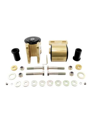 Whiteline Front Control Arm - Lower Inner Rear Bushing (Anti Lift Kit) - Ford Escape MY13+ / Focus MY05-11 / Focus XR5 & RS MY06-12 / Kuga MY08+
