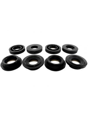 Whiteline Rear Subframe - Mount Insert Bushing - Subaru BRZ MY12-17