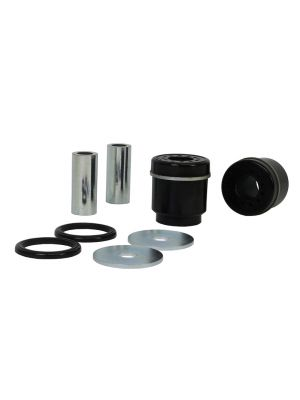Whiteline Rear Differential - Mount Support Outrigger Bushing - Toyota 86 MY12-17