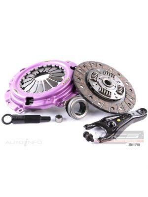 Xtreme Clutch Kit Inc Release Module (Fork)-Sprung Organic - Mazda 3 BK & BL Non MPS