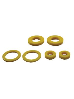 Rear Diff - Front Support Lock Bushing - Subaru Forester SF~ SG MY97-08 / Impreza MY93-07 / WRX MY93-07 / STI MY93-07