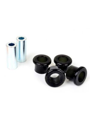 Whiteline Front Steering - Rack & Pinion Mount Bushing - Subaru BRZ MY12-16