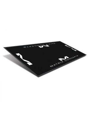 Matrix M40 Carpeted Mat