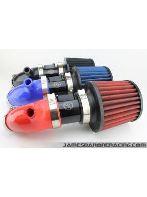 JBR Power Path Stage I Short Ram Intake - Mazda 3 MPS Gen 1 BK MY07-09