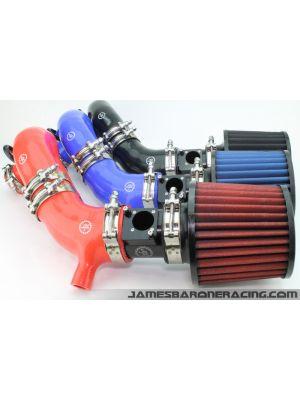 JBR Power Path Stage II Short Ram Intake - Mazda 3 MPS Gen 1 BK MY07-09