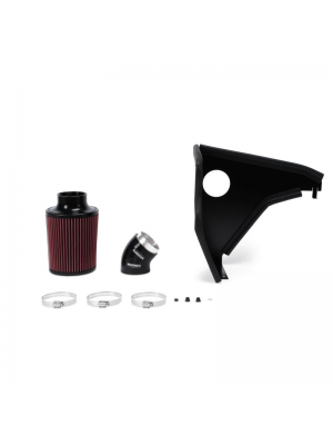 Mishimoto Performance Air Intake - BMW E46 MY99-05