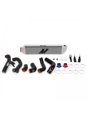 Mishimoto Performance Intercooler Kit - Honda Civic RS 1.5L Turbo MY16+