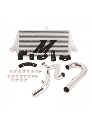 Mishimoto Race Intercooler Kit - Mitsubishi EVO 7/8/9 MY01-07