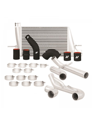 Mishimoto Performance Intercooler Kit - Mitsubishi EVO X MY08-16