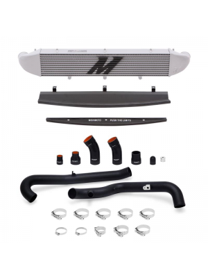 Mishimoto Performance Intercooler Kit - Ford Fiesta ST MY14+