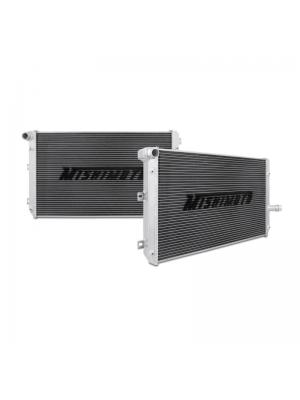 Mishimoto Performance Aluminum Radiator - Volkswagen Golf MK5 GTI  2.0T MY06-09