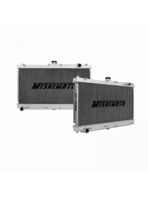 Mishimoto Performance Aluminum Radiator - Mazda MX-5 MY99-05
