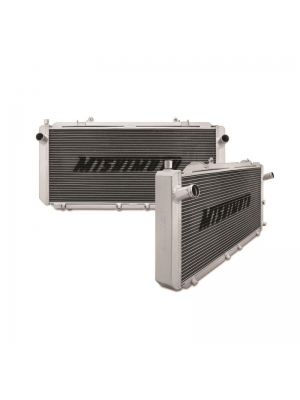 Mishimoto X-LINE (Thicker Core) Aluminum Radiator - Toyota MR2 MY90-97