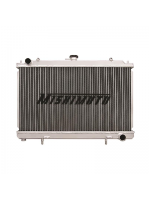 Mishimoto X-LINE (Thicker Core) Aluminum Radiator - Nissan 200SX S14 MY95-98