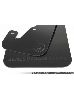 JB ARMOR Mud Flap Kit - Mazda 3 BL MY10-13 / 3 MPS BL MY10-13
