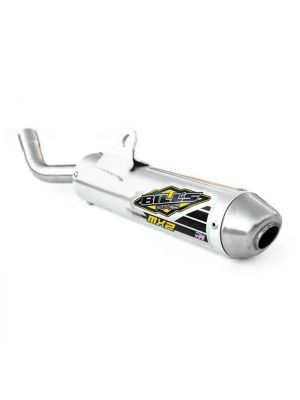 Bill's Pipes MX2 Silencer Honda CR500 89-01