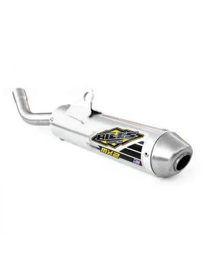 Bill's Pipes MX2 Silencer Kawasaki KX85/100 02-19
