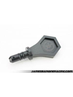 JBR Oil Dip Stick Handle - Mazda 3 MY14-18