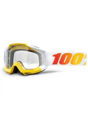 100% Accuri Goggle Astra Clear Lens