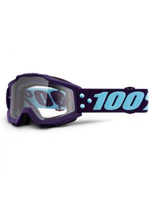 100% Accuri Goggle Maneuver Clear Lens