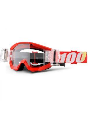 100% Strata SVS Jnr Goggle Furnace