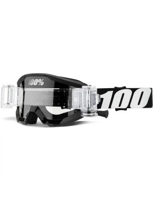 100% Strata Mud Youth Goggle Outlaw